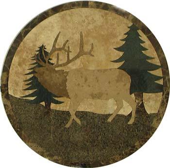 Stone Elk
