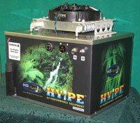 HYPE Fuel Cell