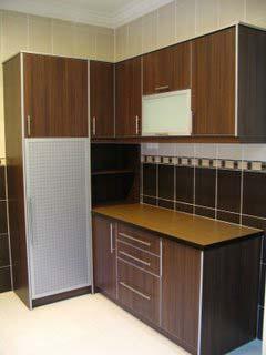 Semi-Custom Kitchen Cabinets