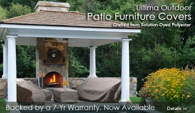 COVER FURNITURE IN PATIO TORONTO - FREE SHIPPING PATIO FURNITURE