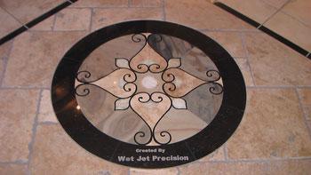 Wet Jet Precision
